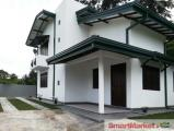 Brand New House for Sale in Kalagedihena