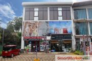 3 Storied Commercial Building available for Sale in Gampaha