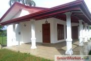 Brand New House for Sale in Padukka