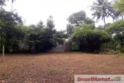 Land for Sale situated at Parackrama Road, Gampaha