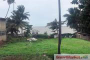 173 Perches Land for Sale in Katunayake Town, facing colombo main road