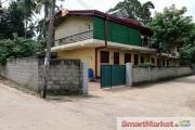 Newly Built Annex type 2 Story building for Sale in Biyagama.