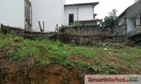 10 Perches Valuable Land for Sale in Yakkala