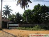Half Completed Building for Sale in Ambathale, Kotikawatte.