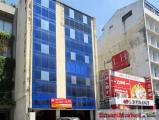 Commercial building for Sale in Dam Street, Colombo 12.