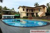Holiday Bungalow with Swimming pool closer to Colombo