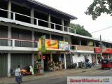 Three Storied Commercial Building for in Veyangoda Town