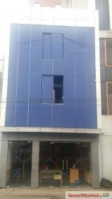RENT BUILDING / OFFICE SPACE PUNCHI BORELLA JUNCTION