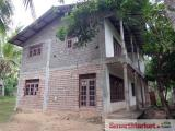 Two Storied House for Sale at Yakkala.