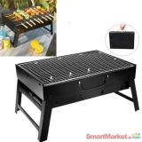 BBQ grill outdoor portable folding barbecue grill
