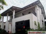 Two Storied Luxury House for Sale in Millennium City, Ja-Ela.