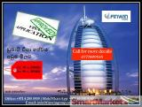 Dubai Visa Offers With Finwin Tours