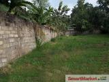 Prime Commercial Land for Sale in Warakapola Town.