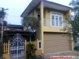 3 BED ROOM UPSTAIR HOUSE FOR RENT