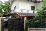 Two Storied Luxury House for Sale in Gampaha.