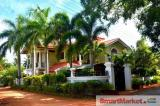 Two Storied Luxury House for sale in Anuradhapura.