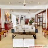 Luxury Spacious House for Sale at Nawala