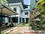 HOU/RE-0006 House for Rent at Barnes Place, Colombo 7
