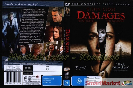 Damages - TV Series