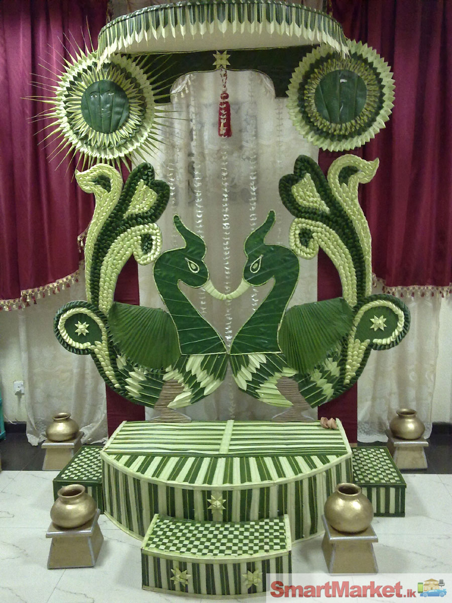 creative gokkola poru designing offered in colombo