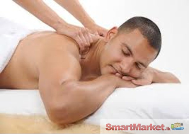 SPA AND MASSAGE THERAPIST Offered in Gampaha | SmartMarket lk
