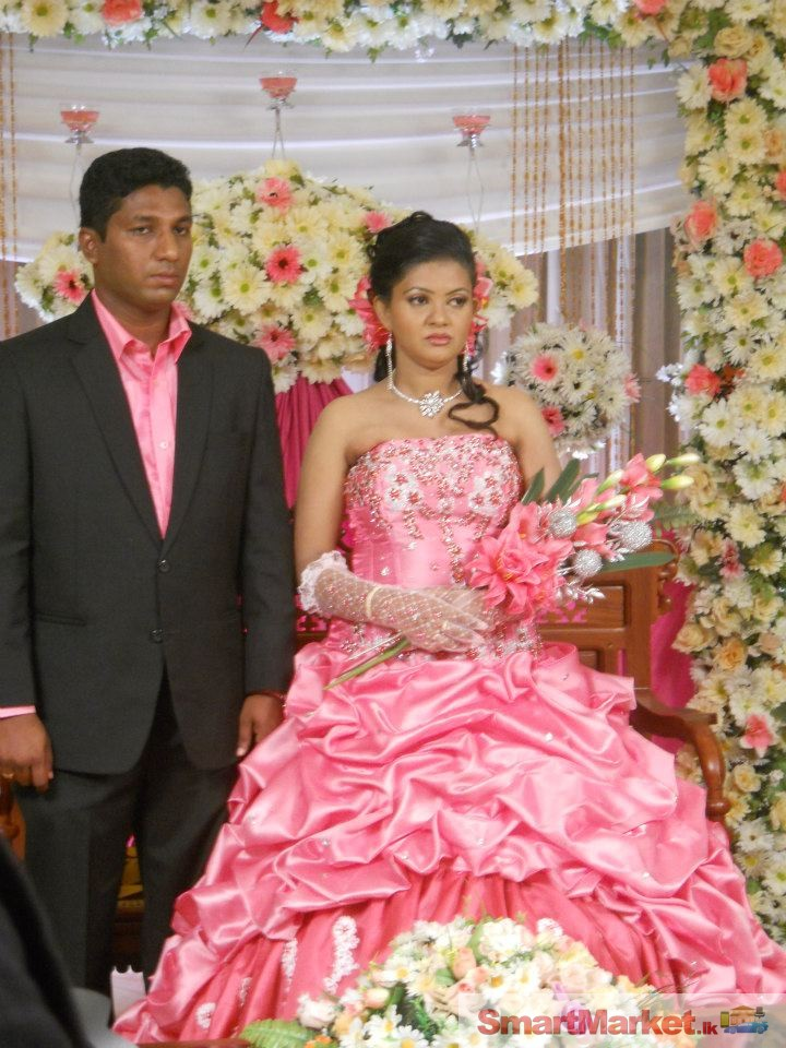 Wedding Frocks Designing And Rent