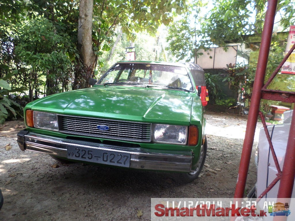 Used Antique Cars For Sale In Sri Lanka