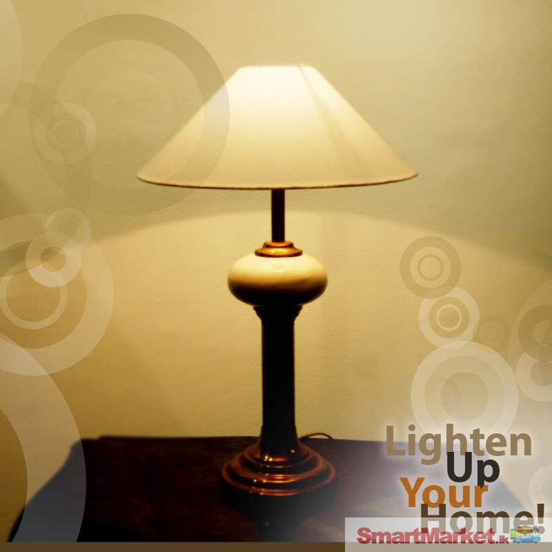 lighten up your home table lamps for sale in colombo With table lamp price in sri lanka