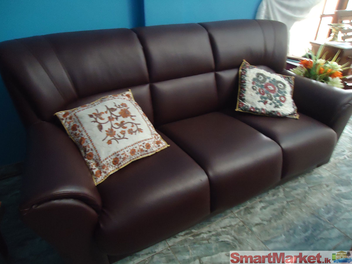 Damro Sofa Set Amp Coffee Table For Sale In Colombo