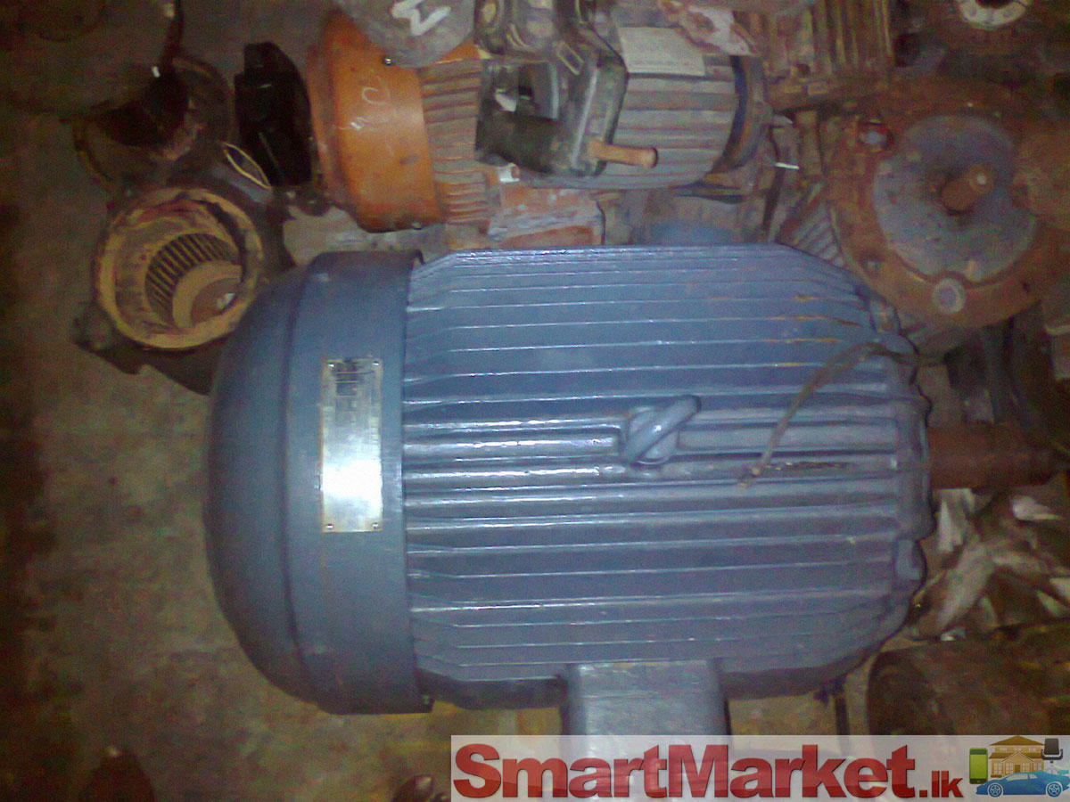 3 phase 50hp motor for sale in colombo for 3 phase motor for sale