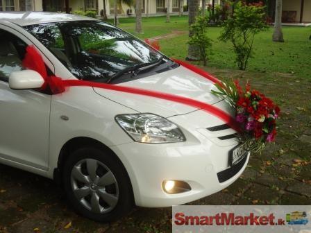 Wedding Car For Hite For Rent In Gampaha Smartmarket Lk