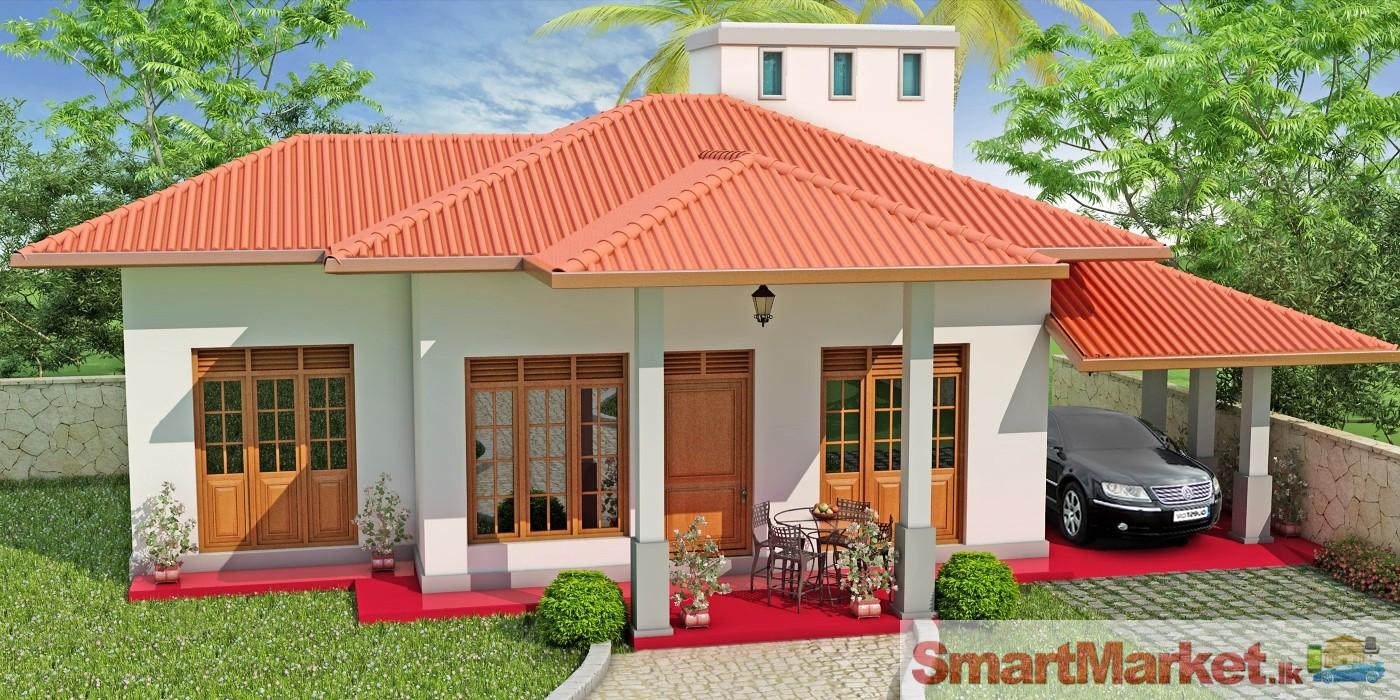 Vajira House Builder (Prosposed houses) For Sale in Colombo ...