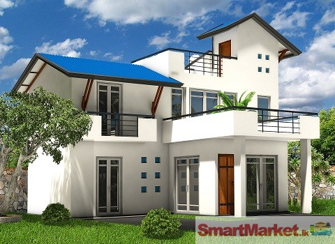 Sri Lanka Vajira House Plan