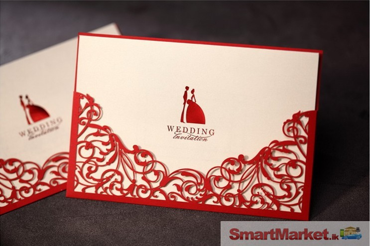 Wedding invitations cake boxes for sale in colombo for Wedding invitations cake boxes sri lanka