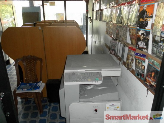 Computer Package For Internet Cafe For Sale