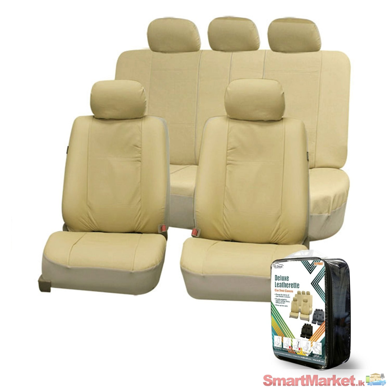 Car Seat Covers For Sale In Kalutara
