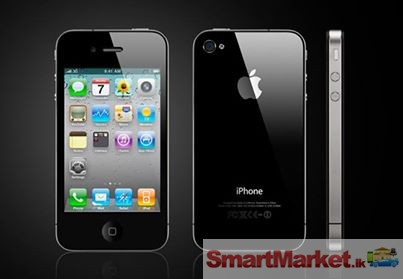 Apple iphone 4 For Sale in Gampaha | Smartmarket lk