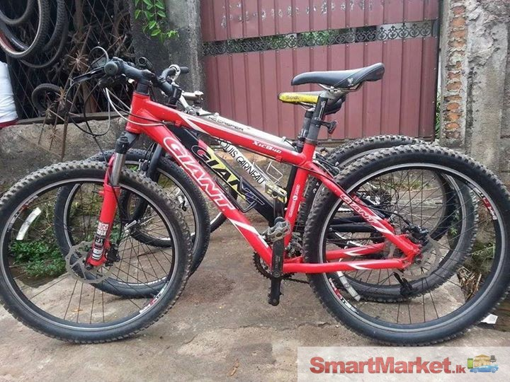 Giant Xtc 840 For Sale In Colombo Smartmarket Lk