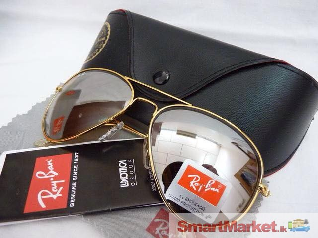 0a8bcd65466 Brand New   1% Original Ray Ban Aviato(Polarized) Is Now Available In Sri  Lanka ...