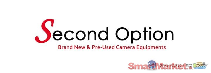 We buy & sell Pre used DSLR Cameras & Equipment with a rating