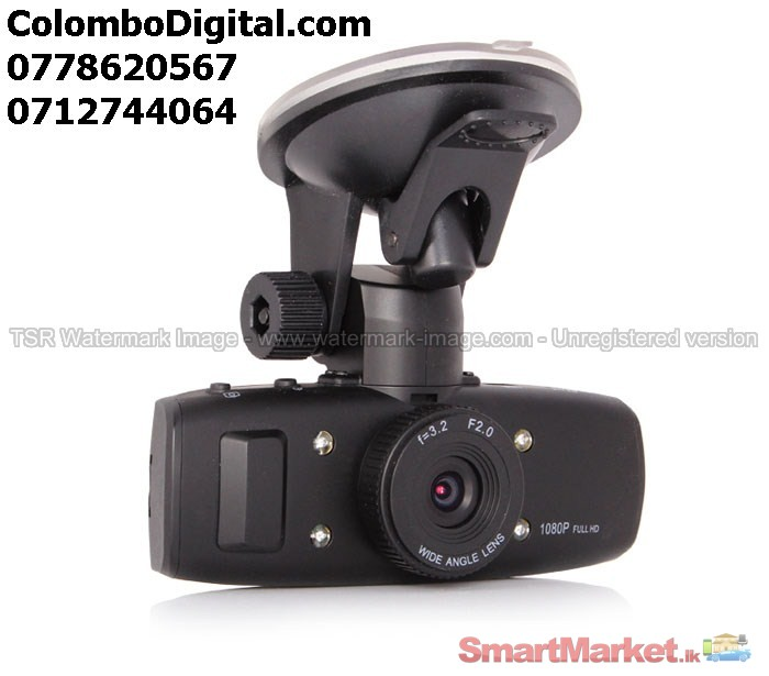 Car Camera HD Vehicle Video Camera System Car Cctv For