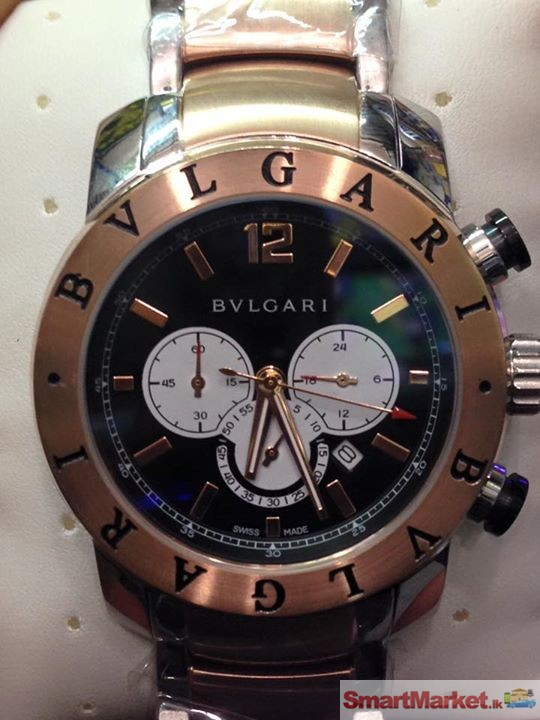 sneakers for cheap a817f 8780a BVLGARI SD38S L2161