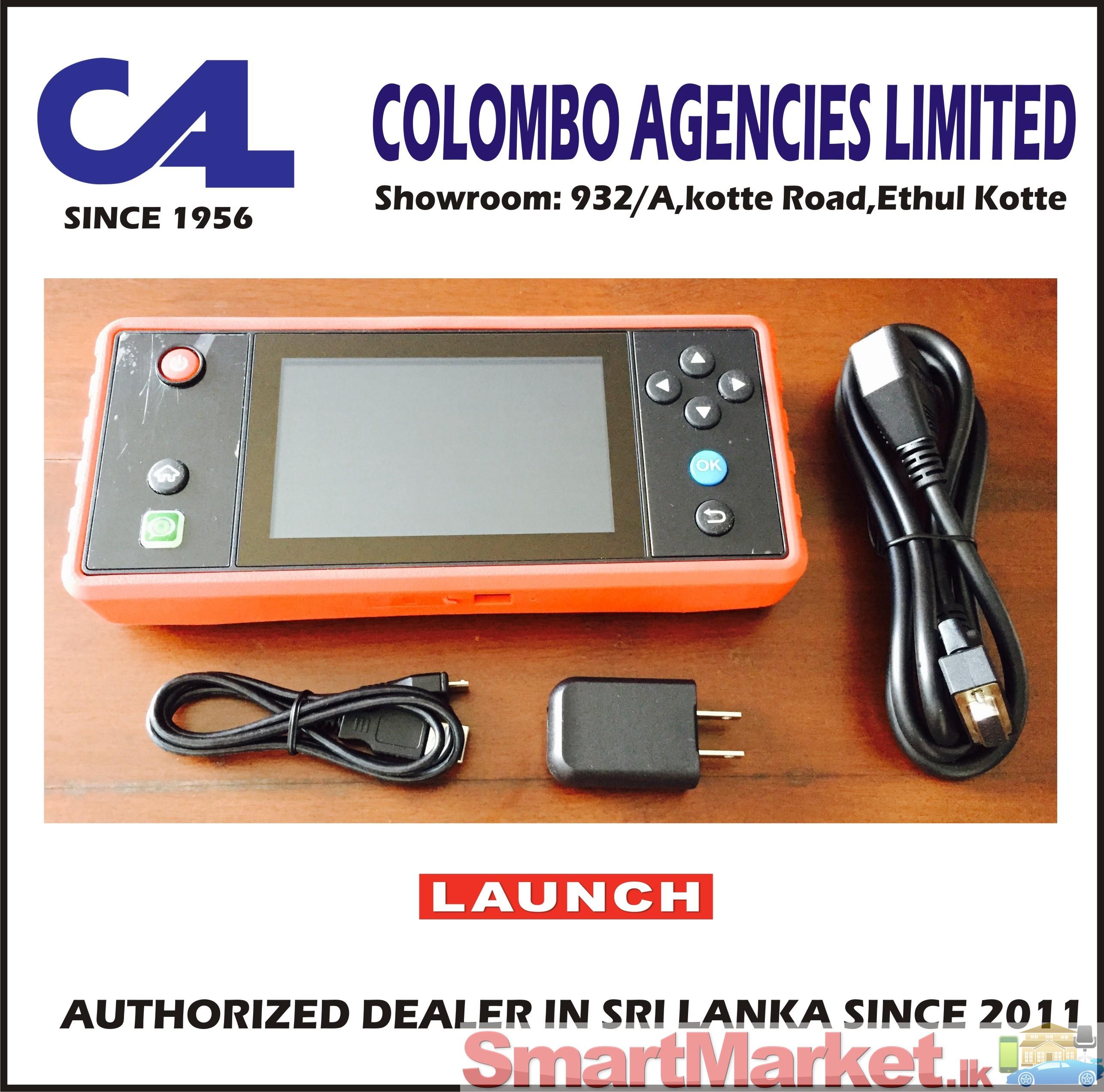launch scanner crp 229 scan tool. Black Bedroom Furniture Sets. Home Design Ideas