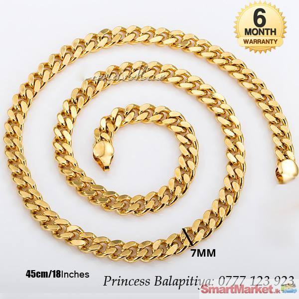 Latest Modern Sri Lanka Gold Plated Jewellery At Reasonable Price