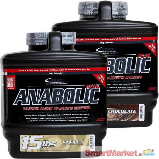 peak anabolic protein reviews