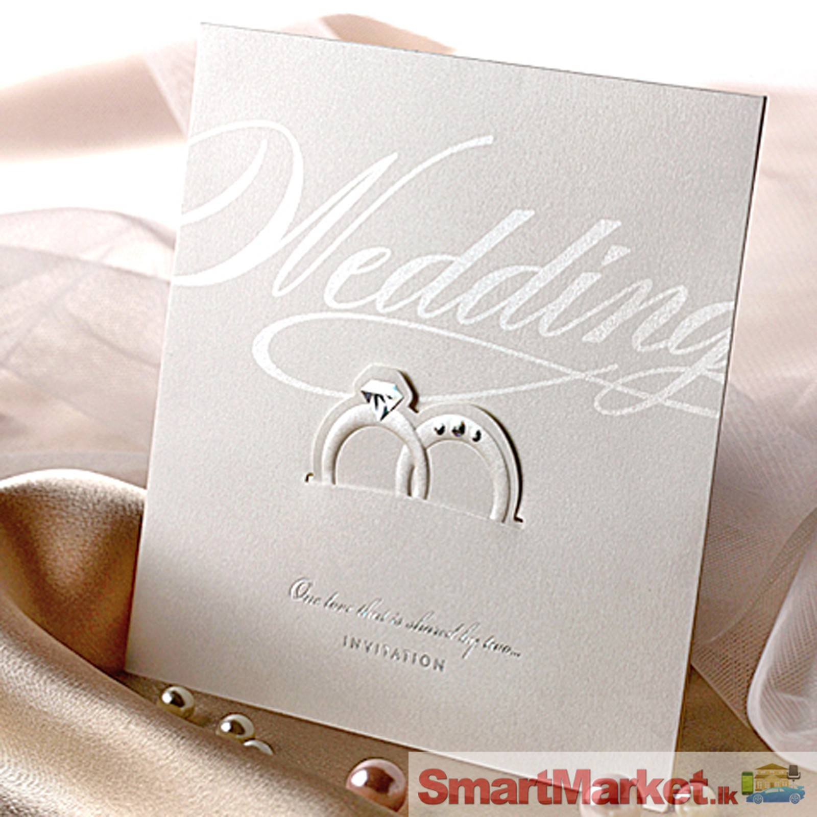 Wedding Cards Cake Boxes For Sale In Colombo Smartmarket Lk