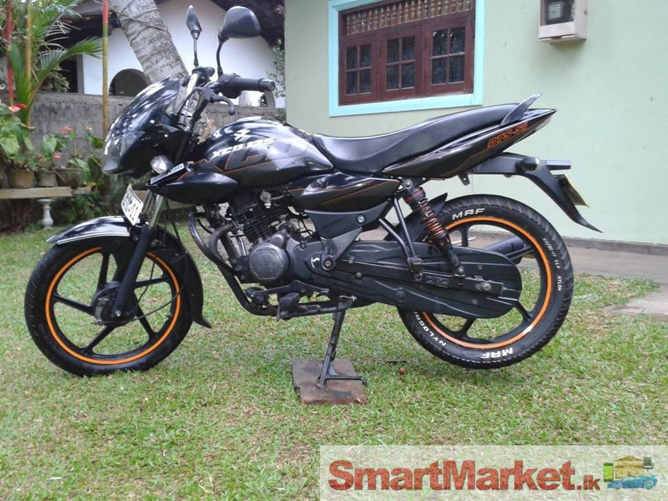 Bajaj Xcd Modified In Trivandrum By Edge Youtube