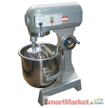 Planetary mixer manufacturers in india