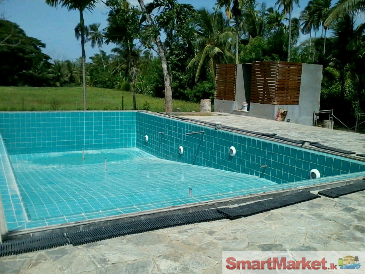 Low cost swimming pools for Pool construction cost