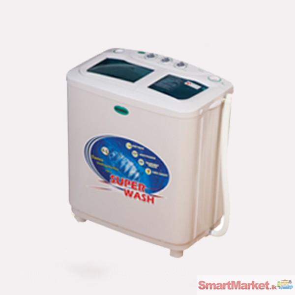 damro washing machine price list